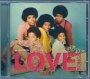 The Jackson 5 Love Songs Commercial CD Album (USA)