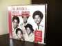 The Jackson 5 With Michael Jackson *The First Recordings* Unofficial CD Album (UK)