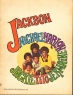 "The Jackson Five ""Souvenir Program"" 1970 Tour Book (USA)"