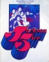 The Jackson Five 1972 Tour Book (Europe)