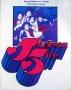 The Jackson Five 1972 Tour Book (Europe)