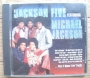 The Jackson Five Featuring Michael Jackson CD Album (USA)