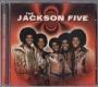 The Jackson Five Featuring M. Jackson Unofficial CD Album (Austria)