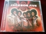 The Jackson Five Featuring Michael Jackson Unofficial CD (UK)