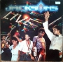 The Jacksons Live Commercial 2LP Album Set (Holland)