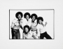 1976 The Jacksons Photo Session Photo #2 (USA)