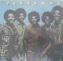 The Jacksons Commercial LP Album (Re-issue) (Holland)