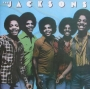 The Jacksons Commercial LP Album (Holland)
