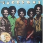 The Jacksons Commercial LP Album (Brazil)