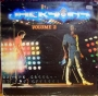 The Jacksons Commercial LP Album Vol. 2 (South Africa/Nigeria)