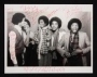 The Jacksons Destiny Tour Signed Photograph (1979)