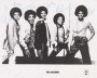 The Jacksons Epic Promo B/W Picture Signed By Them (USA 1979)