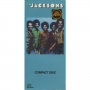 The Jacksons Limited Edition Long Box CD Album (USA)