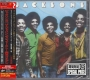 The Jacksons Limited Edition CD Album (2010) (Japan)