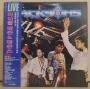 The Jacksons Live Commercial 2LP Album Set (Korea)