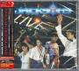 The Jacksons Live Limited Edition CD Album (2010) (Japan)