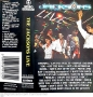 The Jacksons Live Cassette Audio (Brazil)