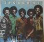 The Jacksons Promo Poster (USA)