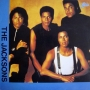 The Jacksons Promo LP Album (Spain)