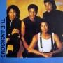 The Jacksons Promo LP Album (Spain)