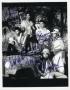 The Jacksons Signed Group Portrait Photo (1984)