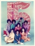 """The Jacksons TV Series Official 7""""x9"""" Color Promotional Press Photo *CBS TV* (USA)"""