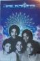 "The Jacksons Triumph Oversized 32""x47"" Promo Poster (USA)"