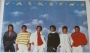 The Jacksons Victory LP Official Promo Poster (USA)