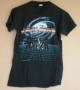 The Jacksons Victory Tour 1984 Black Shirt (USA)