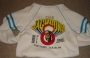 The Jacksons Victory Tour '84 Promo Hoodie *Dodger Stadium Sold-out Concerts (USA)