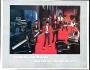 The Jacksons Yamaha Promo Poster (USA)