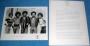 The Jacksons (Debut Album) 1976 Press Release (USA)