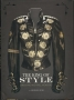 The King of Style: Dressing Michael Jackson (M. Bush) HB Cover (USA)