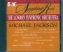 The London Synphonic Orchestra Plays The Music of Michael Jackson CD Album (USA)