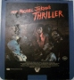 The Making Of Michael Jackson's Thriller CED (USA)
