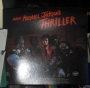 The Making Of Michael Jackson's Thriller Laser Disc (USA)