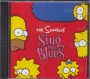 The Simpsons Sing The Blues Commmercial CD Album (USA)