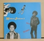 The Very Best Of Michael Jackson/Ben Unofficial LP Album (Korea)