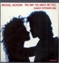 The Way You Make Me Feel (3 Mixes) CD Single (UK)