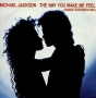 """The Way You Make Me Feel Commercial 12"""" Single (UK)"""