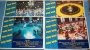 The Wiz Movie Lobby Cards (USA)