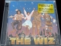 The Wiz Original Soundtrack Commercial 2CD Album Set (USA)