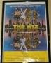The Wiz Original Movie One Sheet Promo Poster (USA)