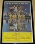 The Wiz Original Movie One Sheet Promo Poster (Australia)