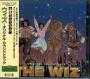 The Wiz Original Soundtrack Commercial 2CD Album Set (Japan)