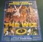 The Wiz Original Movie One Sheet Promo Poster (France)