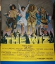 The Wiz Oversized Promo Stand-up (USA)