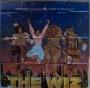 """The Wiz Soundtrack Oversized 42""""x42"""" Folded Promo Poster (USA)"""
