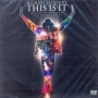 This Is It 2VCD Set (India)