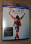 This Is It 3D Enhanced Blu-ray Disc Edition (UK)